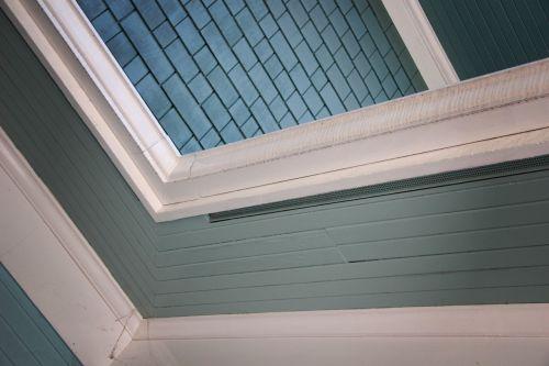 blue texture victorian