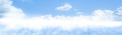 blue sky merge