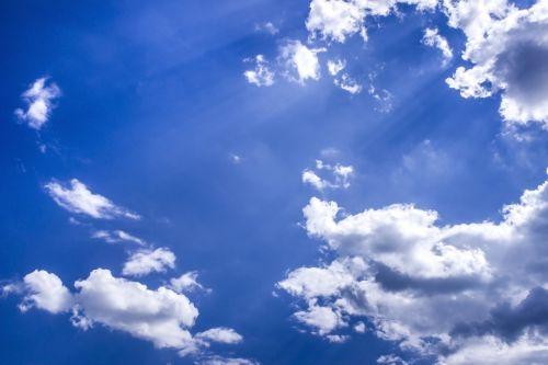 blue heaven cyan