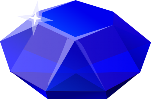 blue,gems,sapphire,stones,sparkling,shining,shiny,glittering,deep blue,precious,crystals,bright,colorful,expensive,minerals,treasure,free vector graphics