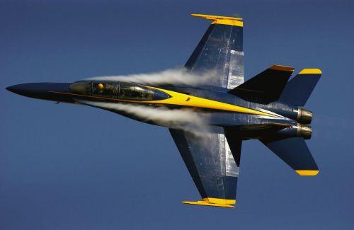 blue angels aircraft flight