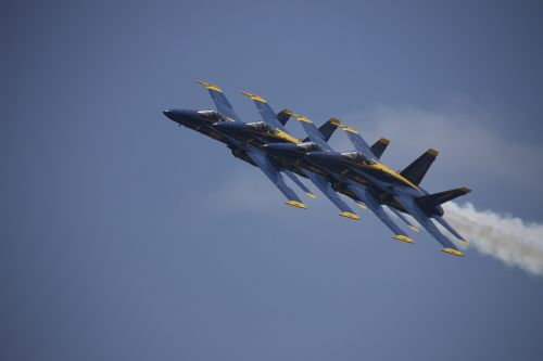 blue angels air-show navy
