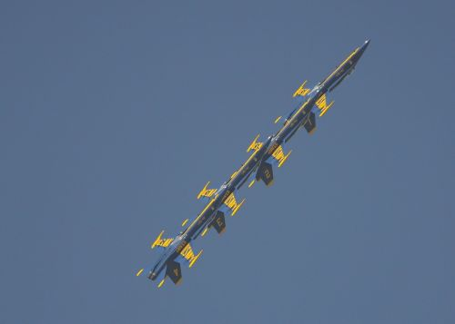 blue angels squadron fighters