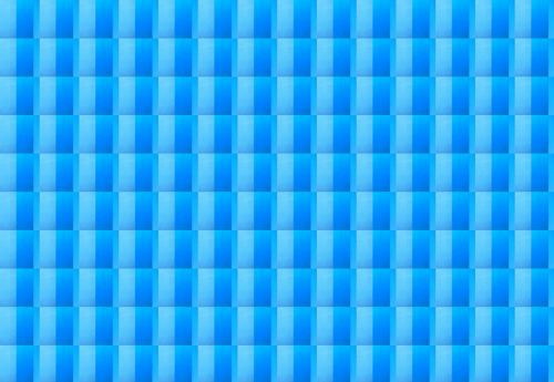 Blue Blocks Duplicated