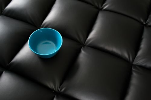 blue bowl cereal bowl breakfast