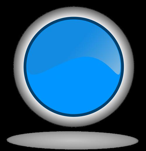 blue button button web