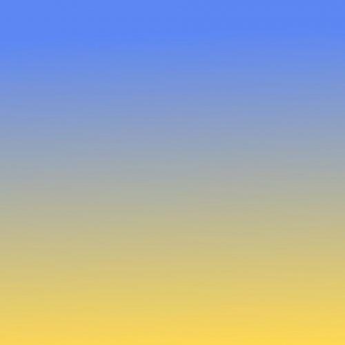Blue Gold Wallpaper