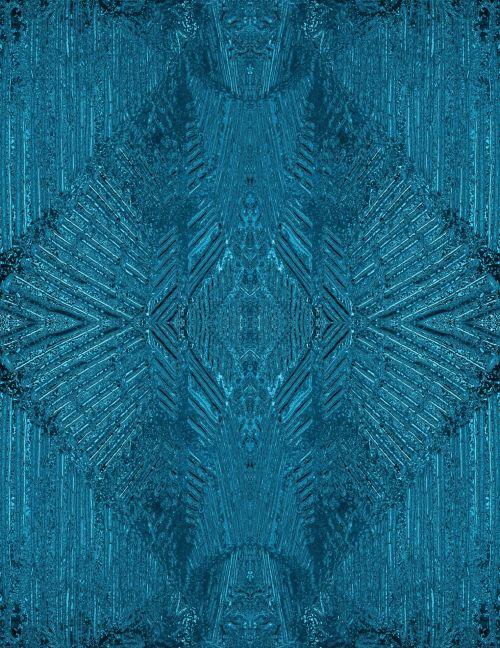 Blue Imprint