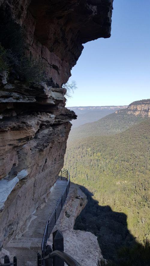 blue mountains sydney nsw