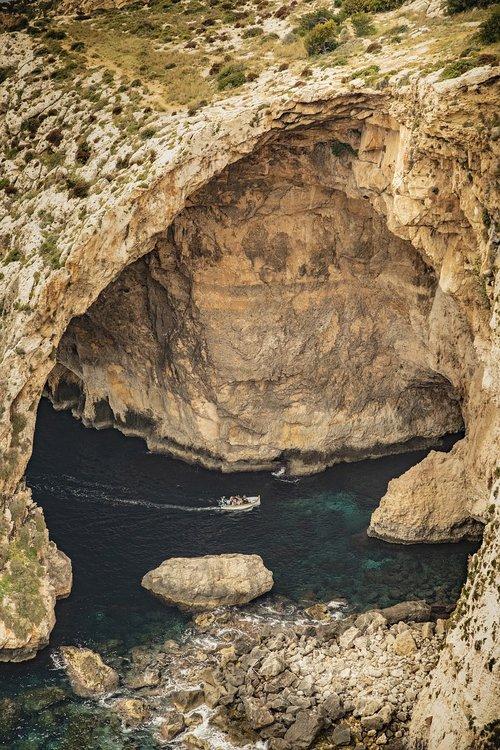blue review  malta  mediterranean