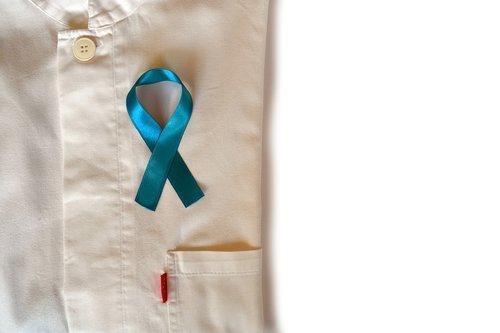 blue ribbon  prostate cancer  prostate cancer awareness