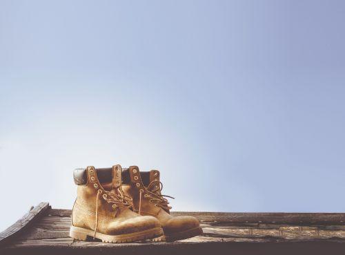 blue sky boots fashion