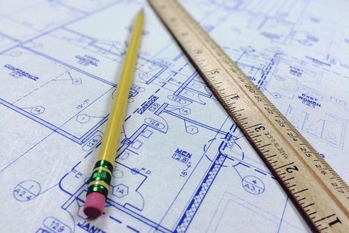 blueprint ruler architecture