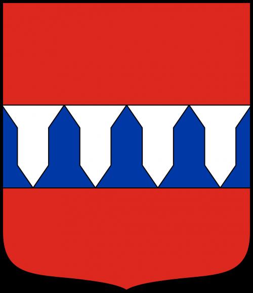 blumenberg coats heraldic