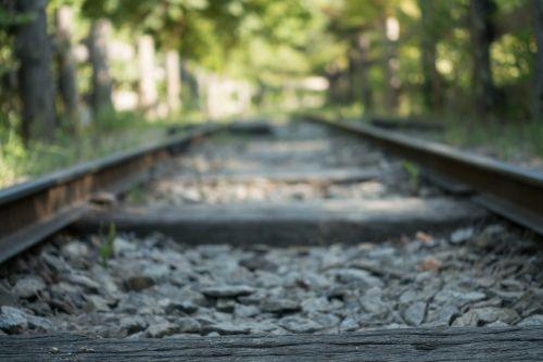 blur path rail