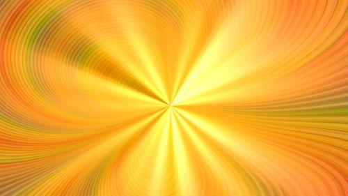 blur bright explosion