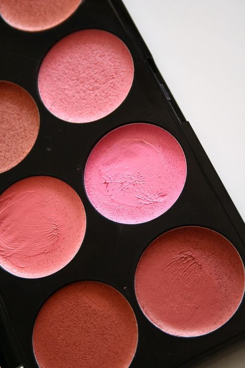 blush cream blush cosmetics