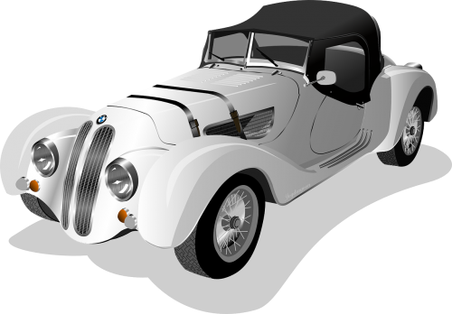 bmw car roadster