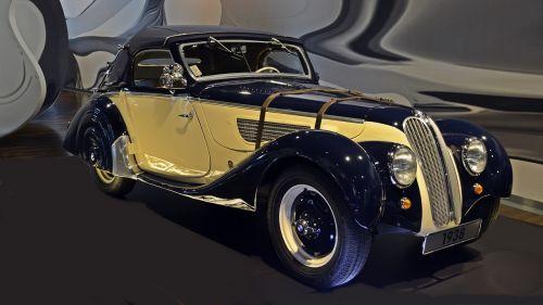 bmw 328 auto oldtimer