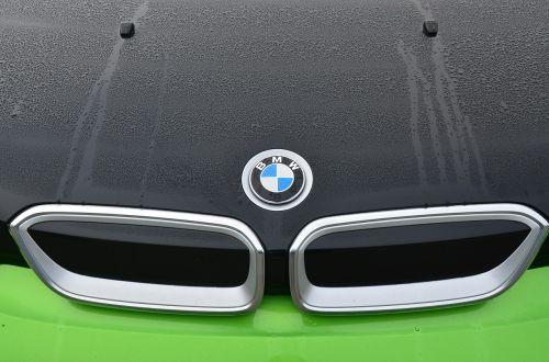bmw auto logo