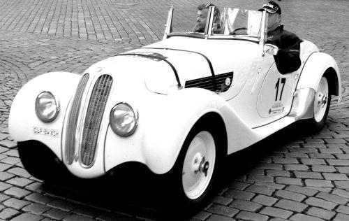 bmw auto oldtimer