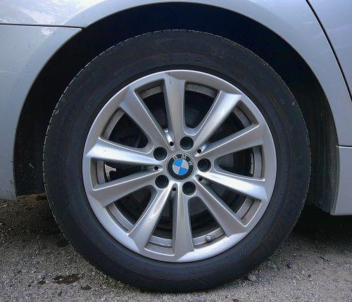 bmw mature auto tires mature