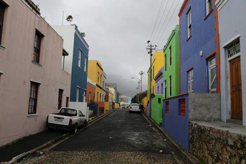 bo-kaap cape town s africa