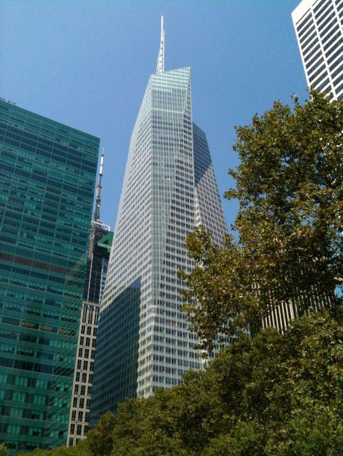 BOA Building NYC