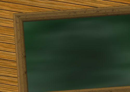 board school blackboard