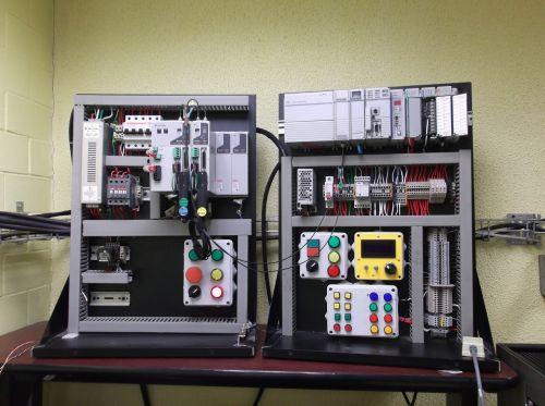 board control automation
