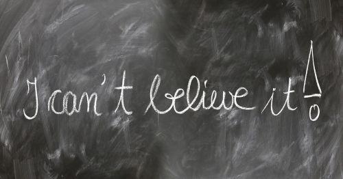 board believe not