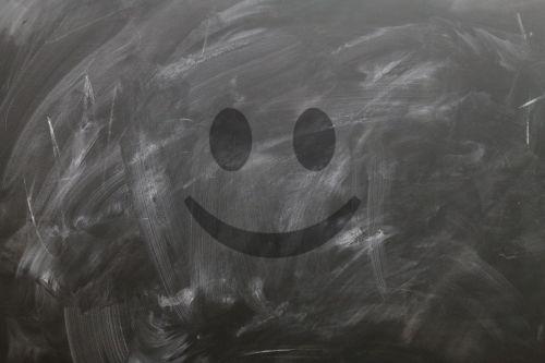 board smiley smile