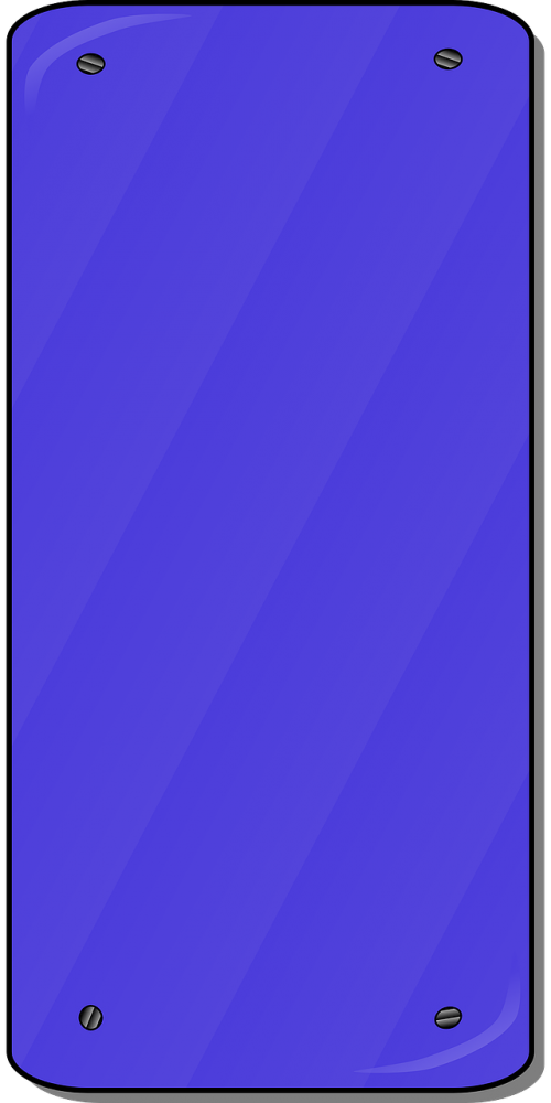 board clipboard cover