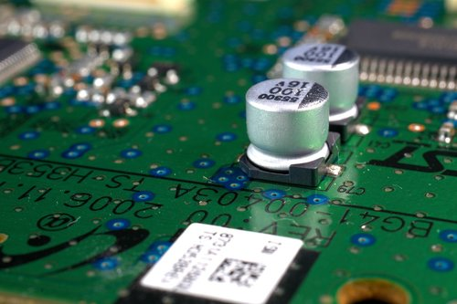 board  chip  computer