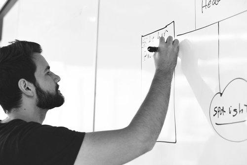 board  brainstorm  brainstorming
