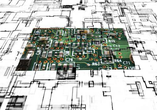 board circuit control center