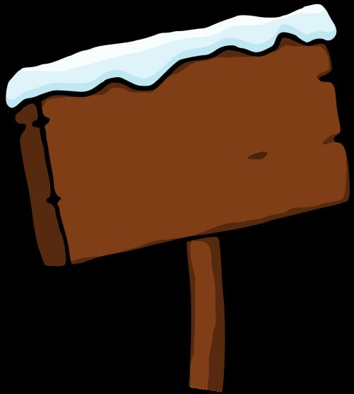 board snow wood