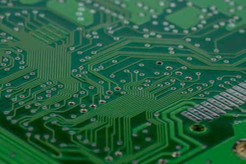 board computer chip