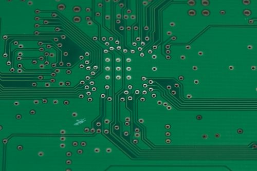 board computer computer motherboard
