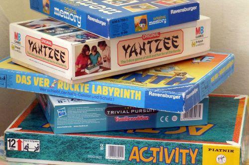 board games games gesellschaftsspiel