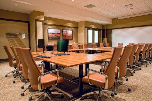 boardroom course presentation