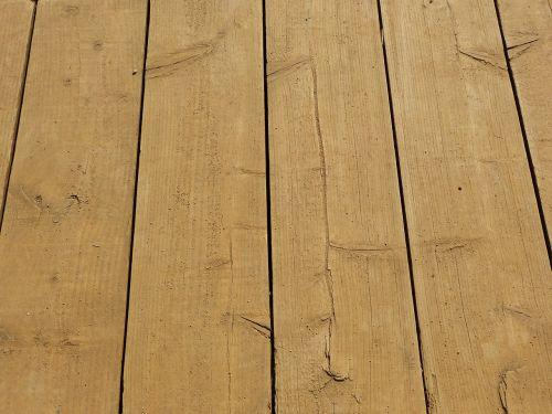 boards decking deck