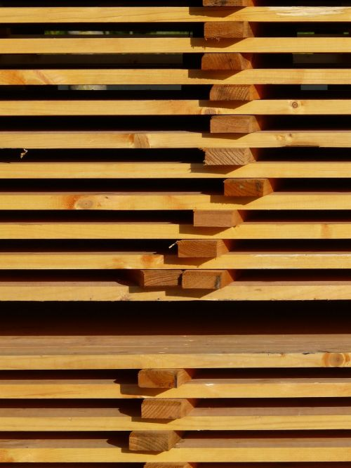 boards planks wood