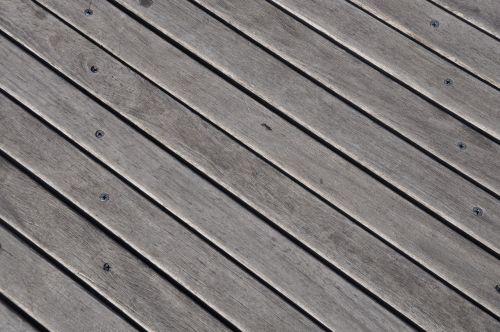boardwalk texture rough