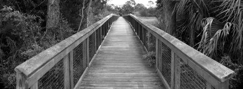 Boardwalk Crossing