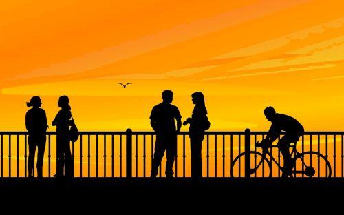 Boardwalk People