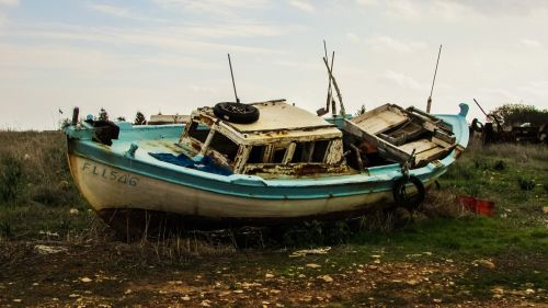 boat retired withdrawal