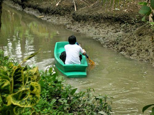 boat cancel tree