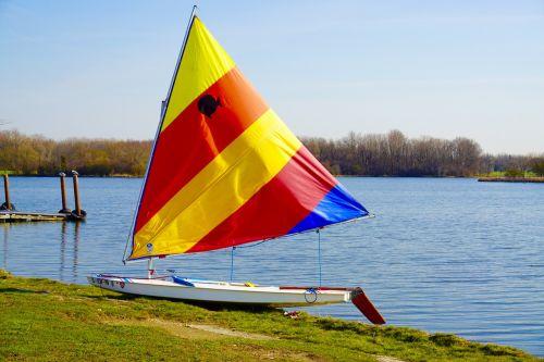 boat sail sail boat