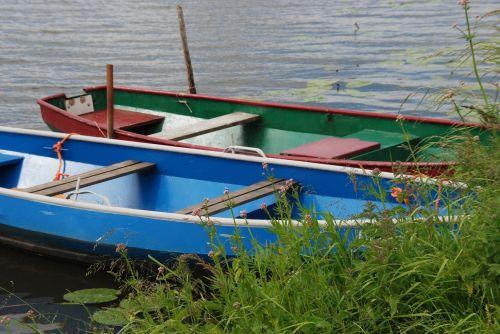 boat sloop rowing boat